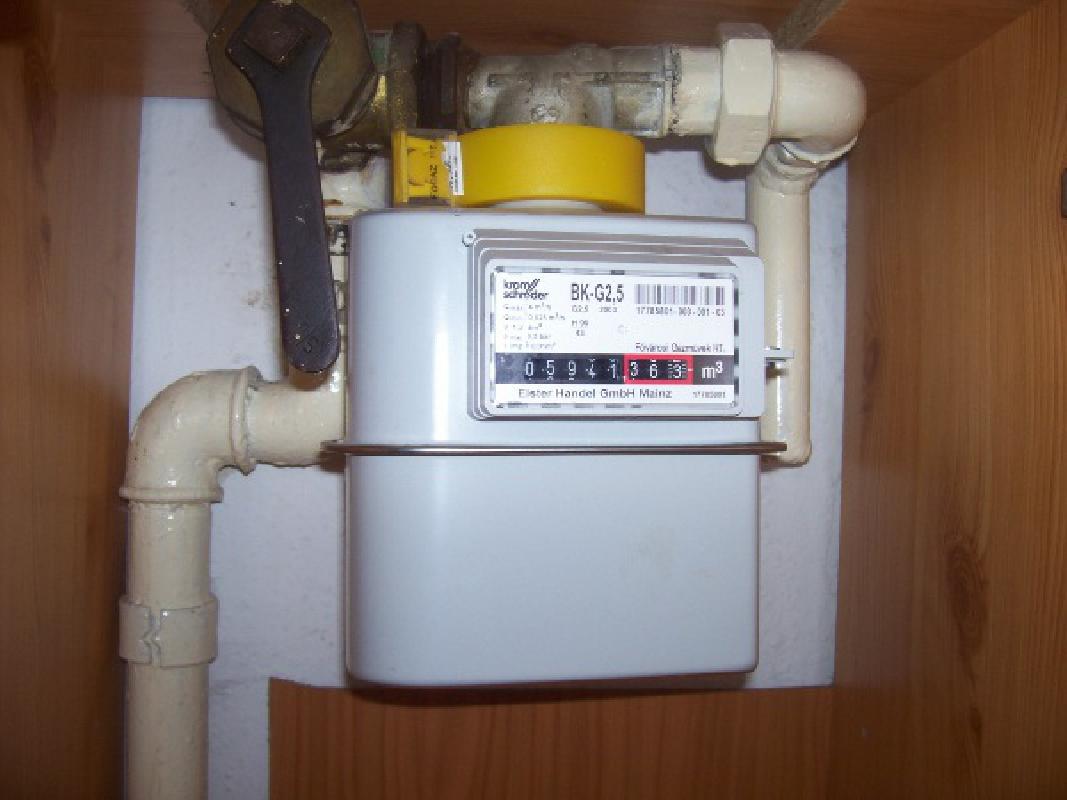 Gázkészülék Felülvizsgálat