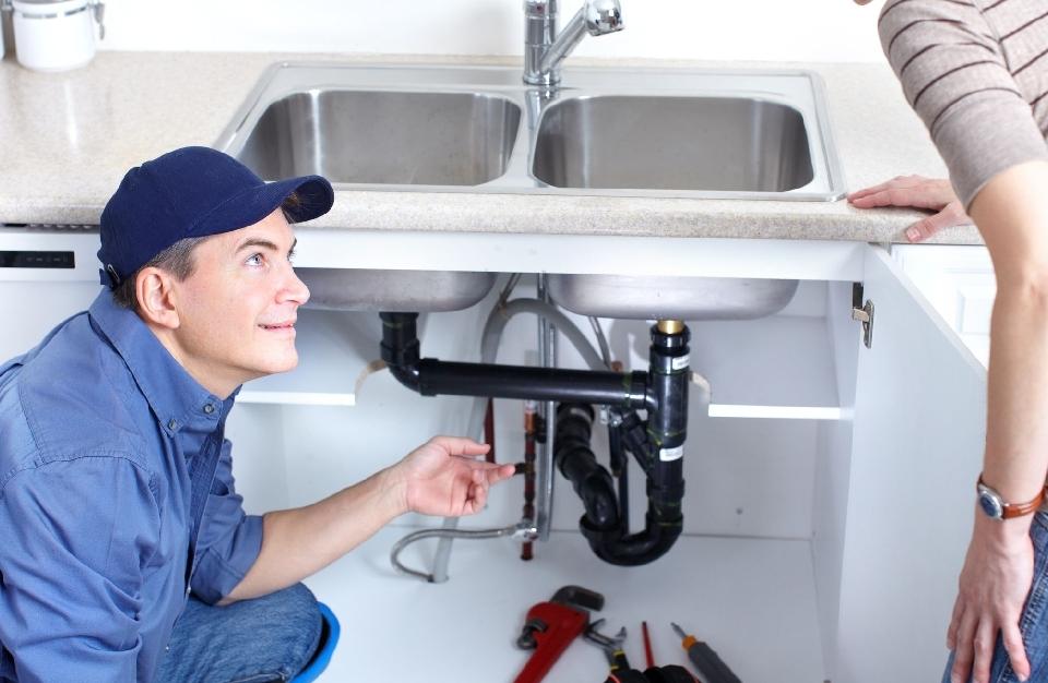 Vízvezeték javítás