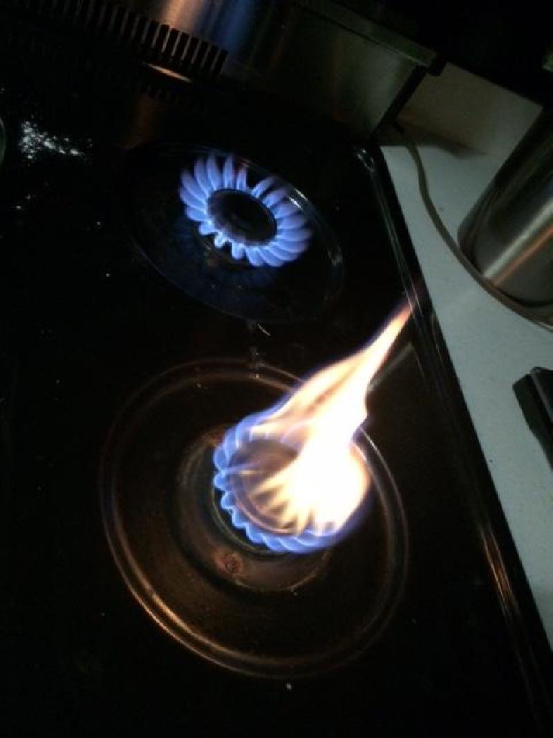 Gázkészülékek