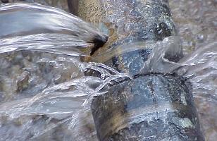 Víz szerelő